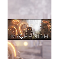 Mechanism Steam Key GLOBAL