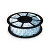 Costway LED-Lichterschlauch Lichterschlauch mit LEDs weiß 30 m