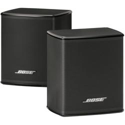 Bose Surround Speakers Surround-Lautsprecher (für Bose Smart Soundbar 300, Soundbar 500, Soundbar 700) schwarz