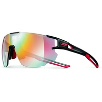Julbo Aerospeed Zebra Light Red Sonnenbrille black/red/red-multilayer red 2020 Sonnenbrillen