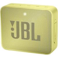 JBL GO 2 gelb