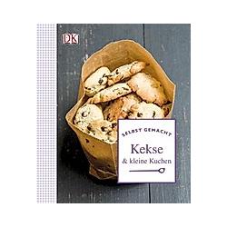 Kekse & kleine Kuchen - Buch