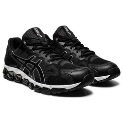 Asics GEL-QUANTUM 360 6 men Farbe: GRAPHITE GREY/BLACK EUR 44,5 - US 10,5 020 GRAPHITE GREY/BLACK