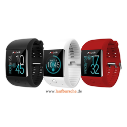 POLAR M600 Smartwatch - Made for life, designed for sports