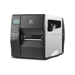 ZT230 - Etikettendrucker, Thermotransfer, 300dpi, Standard Version, Seriell, USB und Wireless LAN