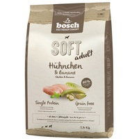Bosch Tiernahrung Soft Hühnchen & Banane