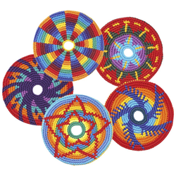 Pocket Disc® Fairtrade Baumwoll Frisbee