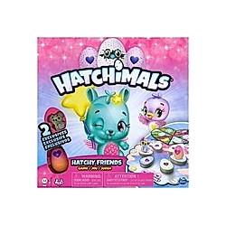 Hatchimals BGM Hatchy Friends