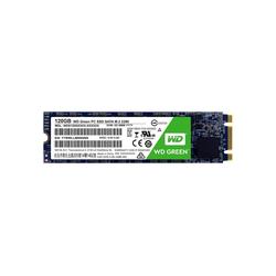 """WD Green G2 120 GB, SATA 6 Gb/s, M.2 SSD Steckkarte"""" (120 GB)"""