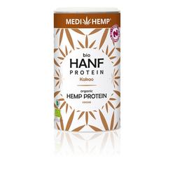 Bio Hanfprotein Kakao 180g