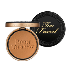 Too Faced Butterscotch Puder 10g Damen