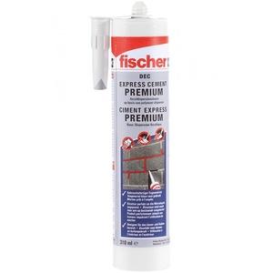 fischer Express Cement Premium DEC CG - 534474