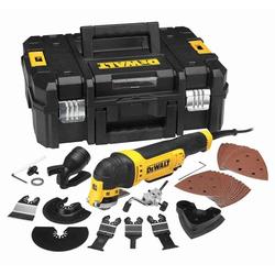 DEWALT Multi-Tool DWE 315 KT 300 Watt