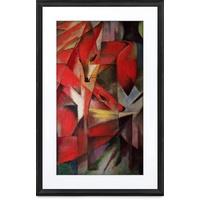 Netgear Meural Canvas II Digitaler Bilderrahmen 54,6 cm (21.5 Zoll) WLAN
