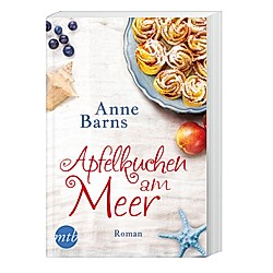 Apfelkuchen am Meer. Anne Barns  - Buch