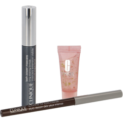 CLINIQUE Mascara-Set Lash Power, 3-tlg.