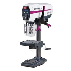 Optimum Optidrill DP 26-T (230 V) - Tischbohrmaschine Säulenbohrmaschine, NEU