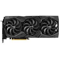 Asus ROG Strix GeForce RTX 2080 Ti OC 11 GB GDDR6 1350 MHz