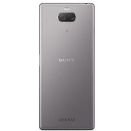 Sony Xperia 10 silber