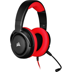 Corsair HS35 STEREO Gaming Headset Gaming-Headset rot