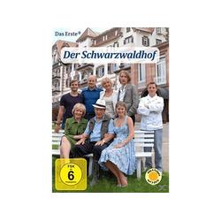 Der Schwarzwaldhof DVD