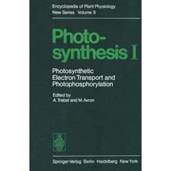 Photosynthesis I als Buch von