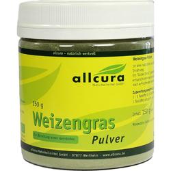 Weizengras Pulver kbA