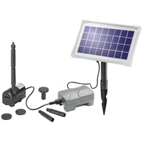 esotec Solar Pumpen Set Rimini plus (101709)