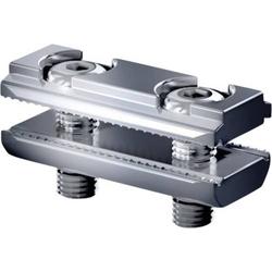 Rittal CP 6212.220 Spannelement Stahl 4St.