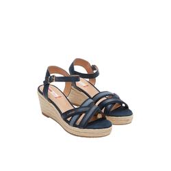 Keil-Sandalen Damen Größe: 38