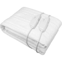 Medisana HU 676 Wärmeunterbett 200W Weiß