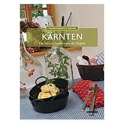 Traditionelle Küche Kärnten