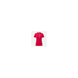 KJUS Women Sanna Polo S/S | jalapeno red 40
