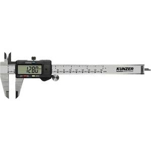Kunzer 7EMS01 Digitaler Messschieber 150mm