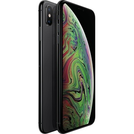 Apple iPhone XS Max 512GB Space grau