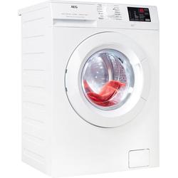 AEG Waschtrockner, 8 kg, 4 kg, 1600 U/min, Energieeffizienzklasse Wasch-Zyklus E