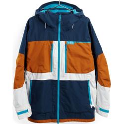 Burton - M Frostner Jacket Dr - Skijacken - Größe: XL
