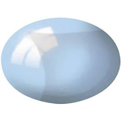 Revell Emaille-Farbe Blau (klar) 752 Dose 14ml