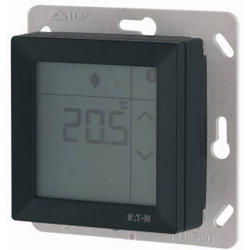 Eaton CRCA-00/09 xComfort Thermostat Anthrazit