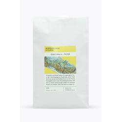 Hoppenworth & Ploch Guatemala Filterkaffee 1kg