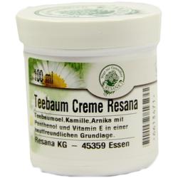 Teebaum Creme