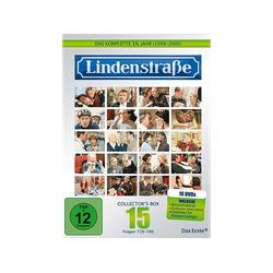 Die Lindenstraße - Das komplette 15. Jahr DVD