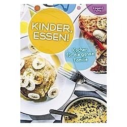 Fortis, I: Kinder, Essen!