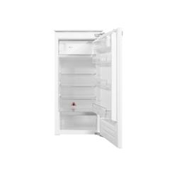 BAUKNECHT Einbaukühlschrank KSI 12GF2, 122 cm hoch, 54 cm breit