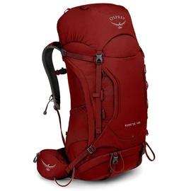 Osprey Kestrel 48 M/L rouge red