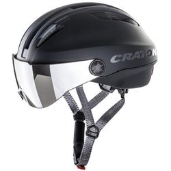 Cratoni Fahrradhelm Pedelec-Helm EVO 53/57 - 53 cm - 57 cm