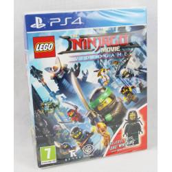 LEGO Ninjago Movie Game Mini Fig Edition, mit mini Figur, UK [PS4]