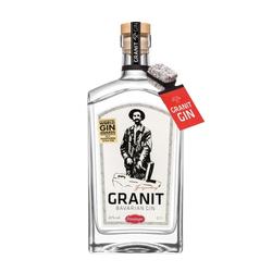 Penninger Granit Bavarian Gin 42% mit Geschenkverpackung