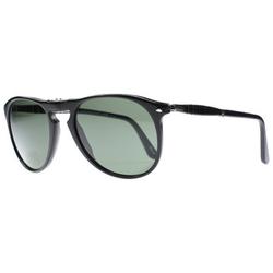 Persol 9714S 95/31 5520 Black Sonnenbrille