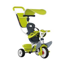 Smoby Dreirad Dreirad Baby Balade, grün grün
